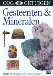Ooggetuigen - Gesteente & Minerale