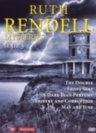 Ruth Rendell Mysteries - Seizoen 3