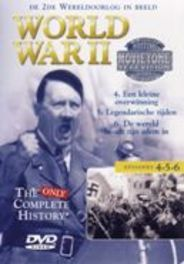 World War II Episode 4-6