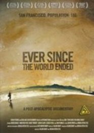 Ever since the world ended, (DVD) MOVIE, DVDNL