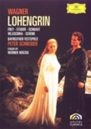 Wagner lohengrin