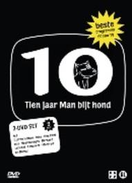 Man Bijt Hond: 10 Jaar