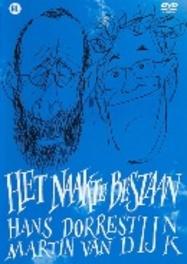 Hans Dorrestijn - Het Naakte Bestaan