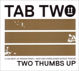 TWO THUMBS UP TAB TWO, CD