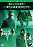 Matrix revolutions, (DVD)