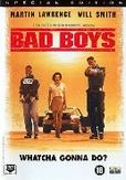 Bad boys, (DVD)