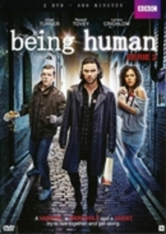 Being Human - Serie 2