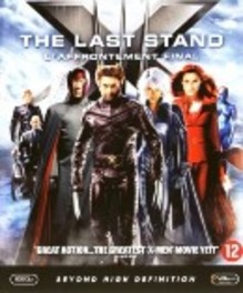 X-Men 3 - The Last Stand
