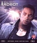 I, robot, (Blu-Ray)