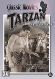 Tarzan - The Fearless