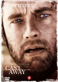 Cast away, (DVD)