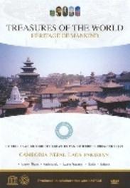 Werelderfgoedlijst Unesco's Azië - Cambodja, Nepal, Laos & Pakistan