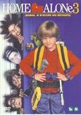 Home alone 3, (DVD)