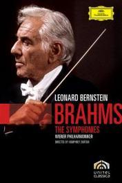 Leonard Bernstein - Brahms Cycle I