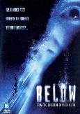 Below, (DVD)