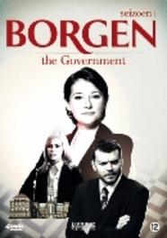 Borgen seizoen 01