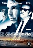 One last ride, (DVD)