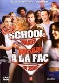 Old school, (DVD)