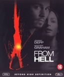 From hell, (Blu-Ray)