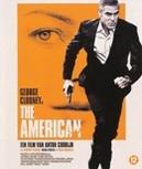 American, (Blu-Ray)
