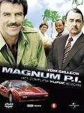 Magnum P.I. - Seizoen 5, (DVD)