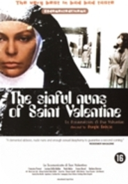 Sinful Nuns Of Saint Vale