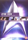 Star trek 6 - Undiscovered country, (DVD) BILINGUAL // *THE UNDISCOVERED COUNTRY*
