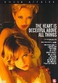 Heart is deceitful above...