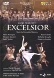Teatro Alla Scala Excelsior,Milaan 2002