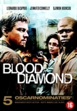 Blood diamond, (DVD)