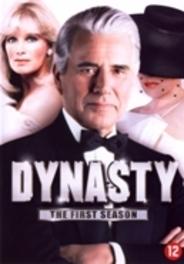 Dynasty seizoen 01