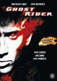 Ghost rider, (DVD)