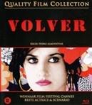 Volver , (Blu-Ray)