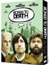 Bored To Death - Seizoen 1