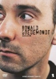 Ronald Goedemondt - Dedication (DVD+CD)