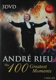 THE 100 GREATEST MOMENTS