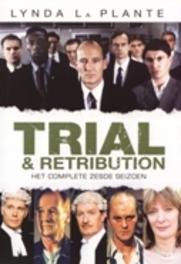 Trial & Retribution - Seizoen 6 (2DVD)
