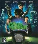 Green hornet, (Blu-Ray)