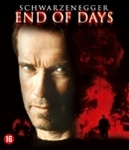End of days, (Blu-Ray)