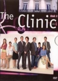 Clinic - Seizoen 1 Deel 2
