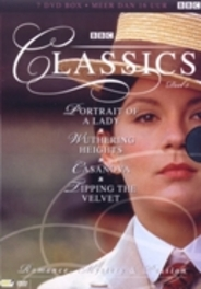 BBC Classics Collection 5 (7DVD)