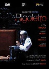 Giuseppe Verdi - Rigoletto