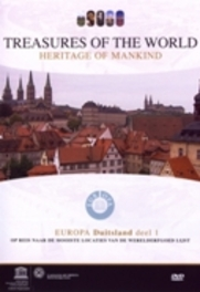 Treasures Of The World - Duitsland (deel 1)