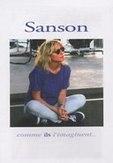 SANSON COMME ILS L IMAGINENT