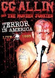 Terror In America