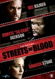 Streets of blood, (DVD)
