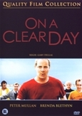 On a clear day, (DVD) PAL/REGION 2 *QUALITY FILM COLLECTION*