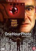 One hour photo, (DVD)