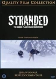 Stranded, (DVD) PAL/REGION 2 DOCUMENTARY, DVDNL