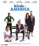 Birds of America, (Blu-Ray)
